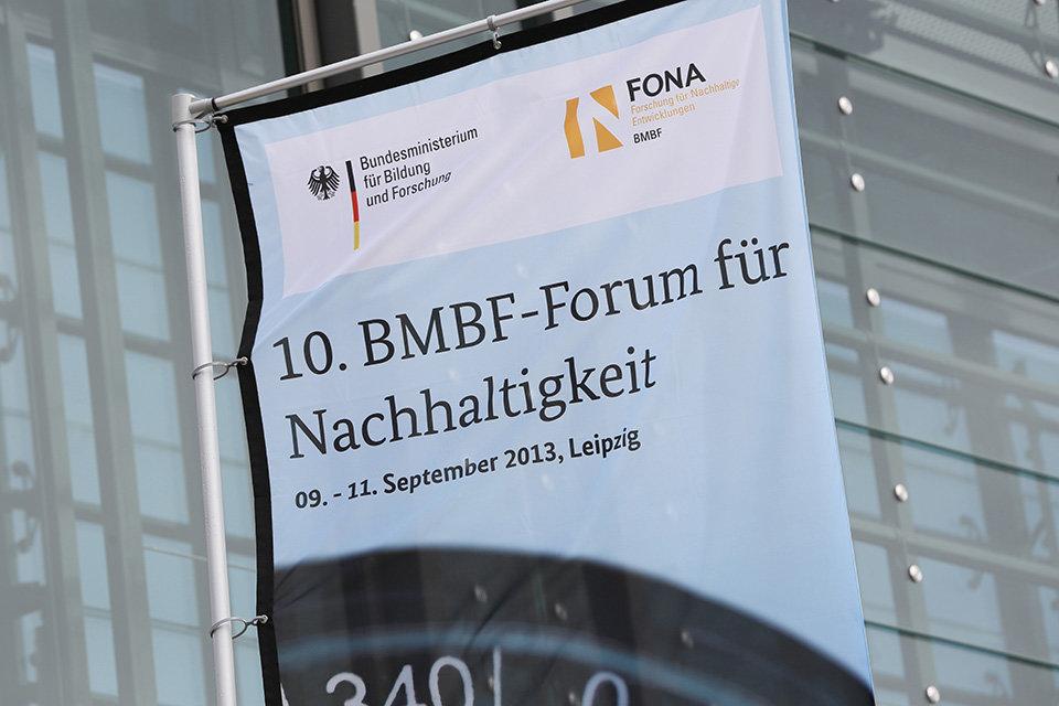 10. BMBF-Forum